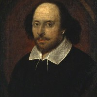 attributed to John Taylor, oil on canvas, feigned oval, circa 1610