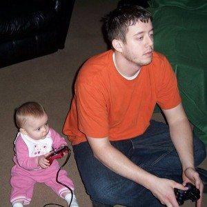 parentandchildgamer