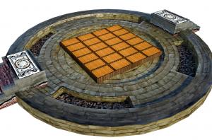 3d-arena-model