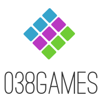 038Games-Logo-wordpress-logo